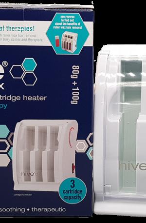 Hive mini multi pro cartridge heater