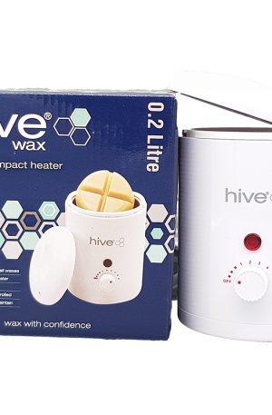 Hive Petite Compact Wax Heater