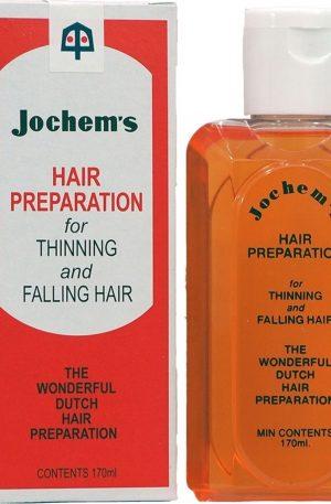 Jochem's Hair Preparation