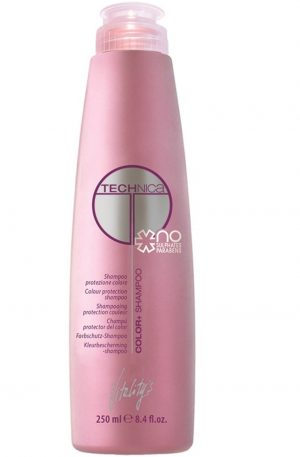 Vitality's Technica Color + Shampoo Color Protection Shampoo