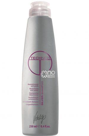Vitality's Technica Silver Shampoo.