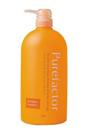 Ford Purefactor Shampoo