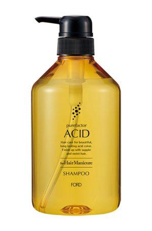Ford PureFactor ACID Shampoo