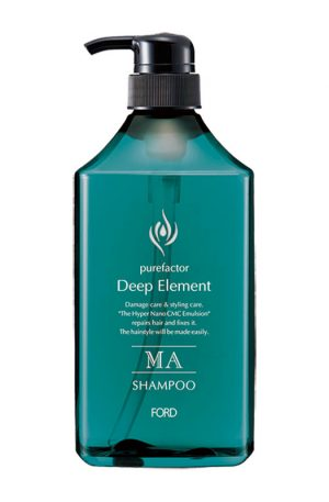 Ford PureFactor Deep Element MA Shampoo
