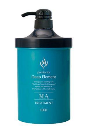 Ford Purefactor Deep Element MA Treatment