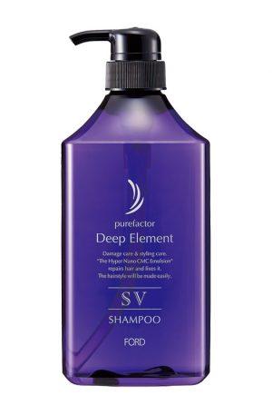 Ford PureFactor Deep Element SV Shampoo