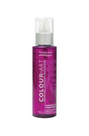 Natural Look COLOUR*ART Kakadu Oil Treatment