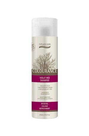 Natural Look Colourance Colour Refresh Shampoo