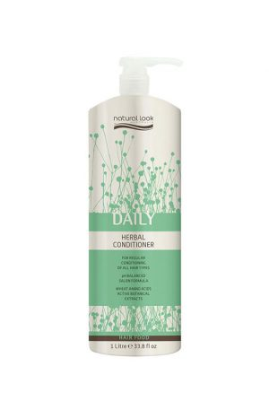 Natural Look Daily Herbal Conditioner