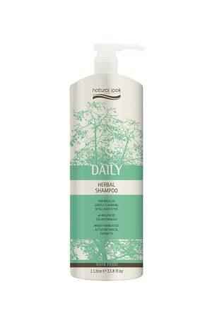 Natural Look Daily Herbal Shampoo