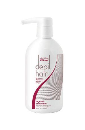 Natural Look Depil Hair Ingrown Eliminator Skin Cream