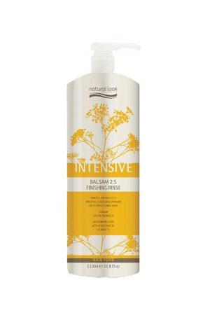Natural Look Intensive Balsam 2.5 Finishing Rinse