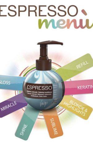 Vitality's ESPRESSO Colour Refresh Conditioner