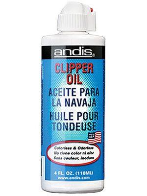 Andis Clipper Oil