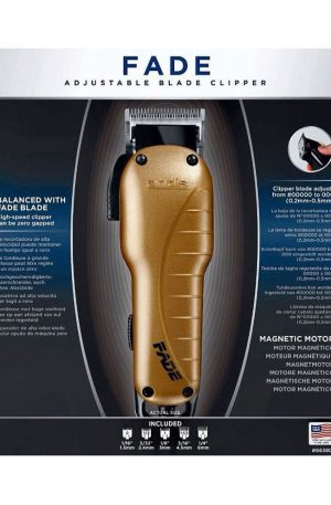 ANDIS Corded usPRO FADE Clipper