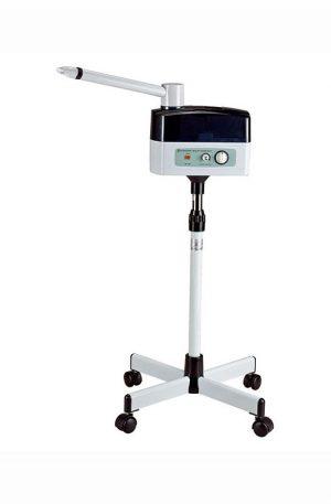 Ultrasound Cool Mist Facial Steamer. Timer Control. Vapor adjustment. Water Tank Capacity : 2000cc. Traditional analogue control (knob).