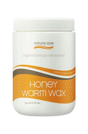 Natural Look Honey Warm Wax