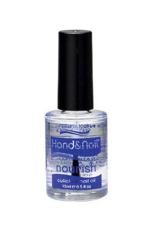 Natural Look Hand&Nail Nourish Oil
