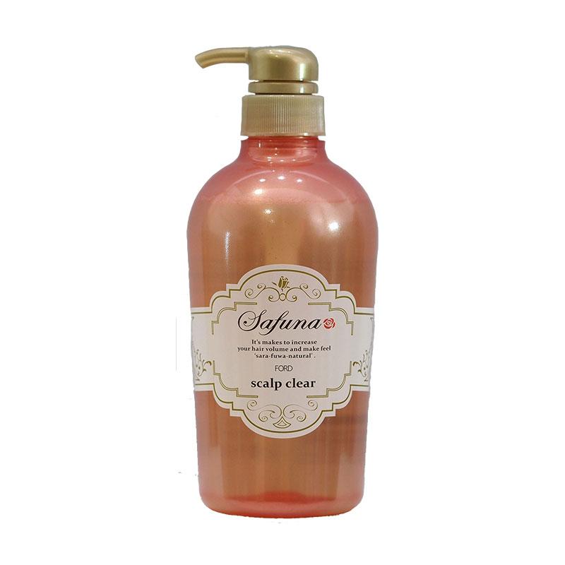 Ford Safuna Scalp Clear Shampoo