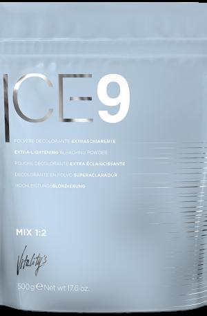 Vitality's ICE9 Bleaching Powder