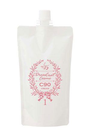 Ford Dress Coat Cosmetic Cream C90