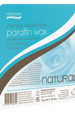 Natural Look Natural Paraffin Wax