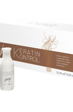 Vitality's Keratin Kontrol Iluminating Serum