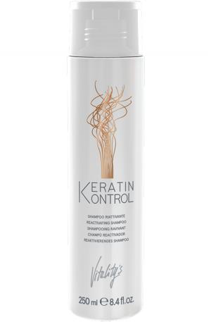 Vitality's Keratin Kontrol Reactivating Shampoo