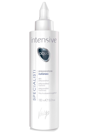 Vitality's Intensive Aqua Specialisti Skin Preparation