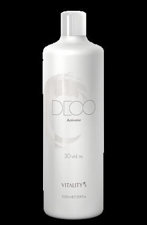 Vitality's Deco Activator