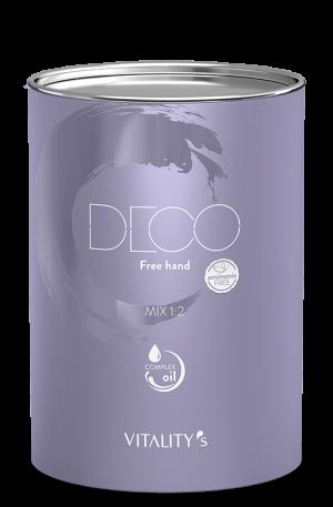Vitality's Deco Free Hand