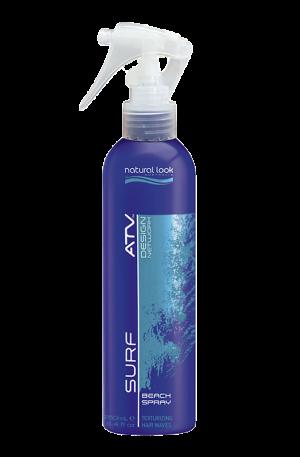 Natural Look ATV Surf Beach Spray