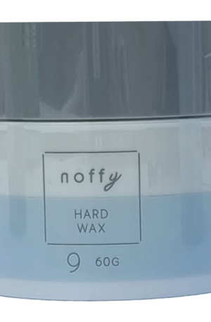 Ford Noffy Hard Wax. Gives a three-dimensional effect. A light and moderate matte style lasts for a day.Smooth to wash off. 60g. Made in Japan.